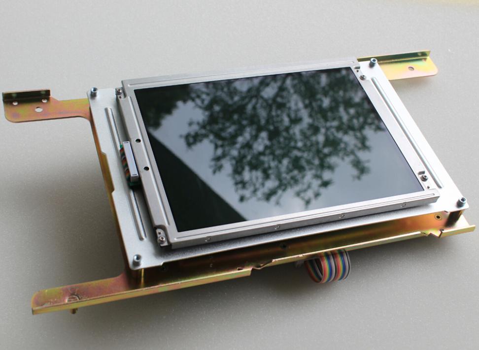 海德堡CP窗整套包含DNK板和支架