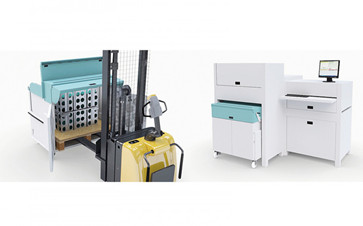 Fujifilm launches new Superia solutions for newspaper printers