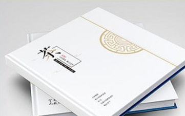 【印刷博览会】产品样本印刷的装订方式