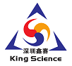 SHENZHEN KING SCIENCE AUTOMATION EQUIPMENTS CO.LTD - All in Print China 2018