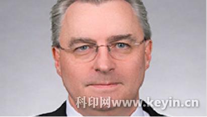 柯达任命印刷系统事业部新总裁