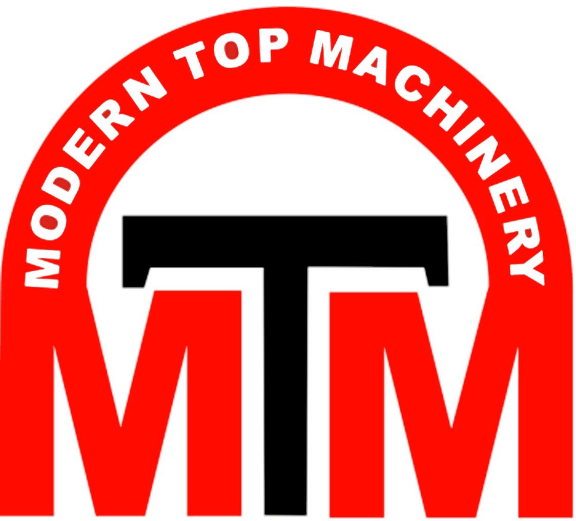 Yancheng Modern Top Machinery Co.,Ltd. - All in Print China 2018