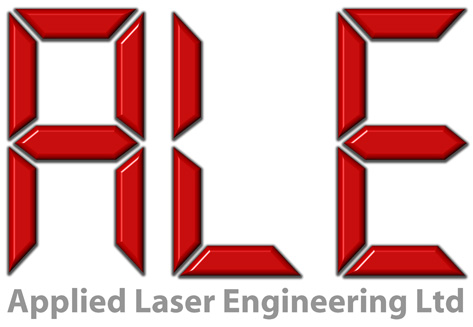 Applied Laser Engineering Ltd. - 【中�����H全印展 All in Print China】