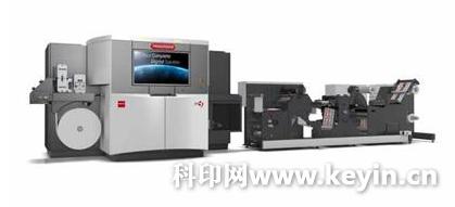 色彩逻辑公司向纽博泰Panorama数码印刷机颁发认证