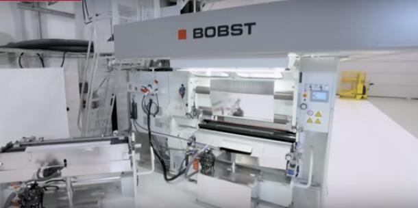 BOBST supplies a CL 850D laminator for high performance coldformed foil pharma packaging to Constantia Flexibles' subsidiary Oai Hung (Vietnam)