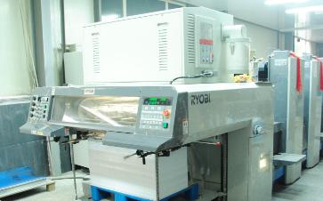 【印刷设备展览会】购买印刷机的七个诀窍,买对了等于生意好!