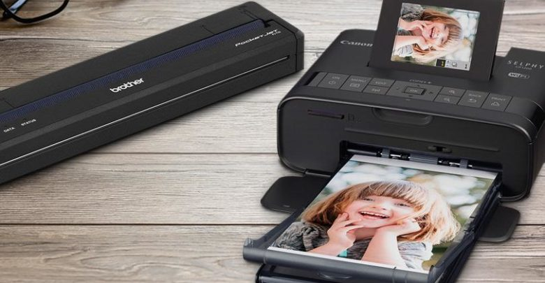 Global Mobile Photo Printer Market Will Reach $4.41 Billion by 2023