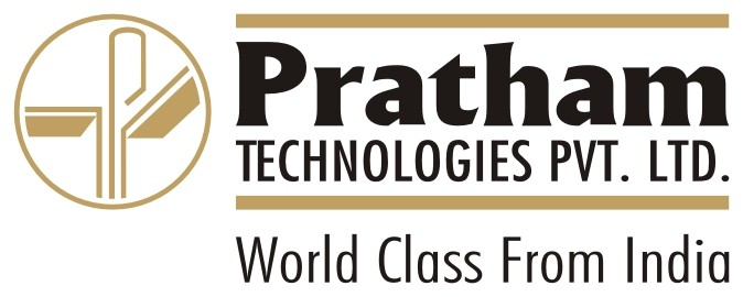 Pratham Technologies Pvt. Ltd. - All in Print China 2018