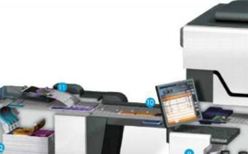 【印刷展】数字印刷在悄悄挤压传统印刷空间,你知道吗?