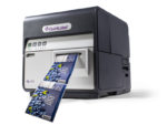 QuickLabel / TrojanLabel – New digital colour desktop printers for small and medium-sized runs