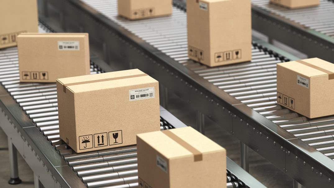 The Future of Packaging Production