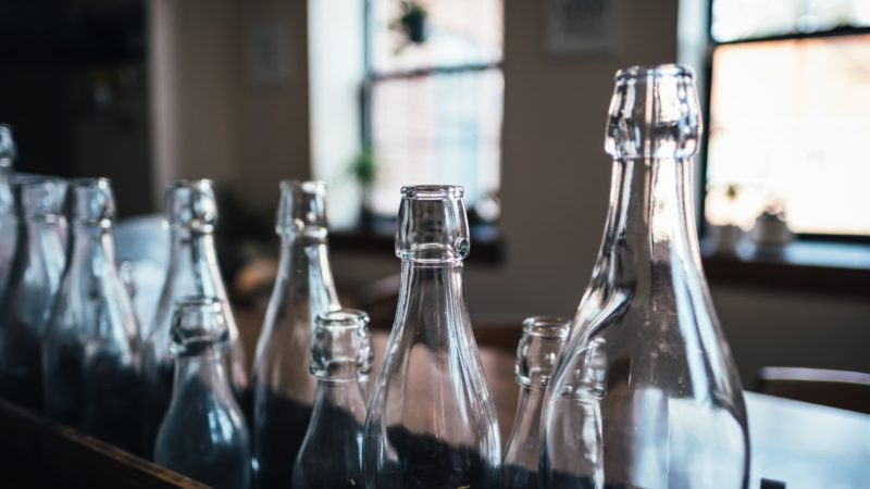 Paper Bottles – The Future of Eco-Friendly Packaging?