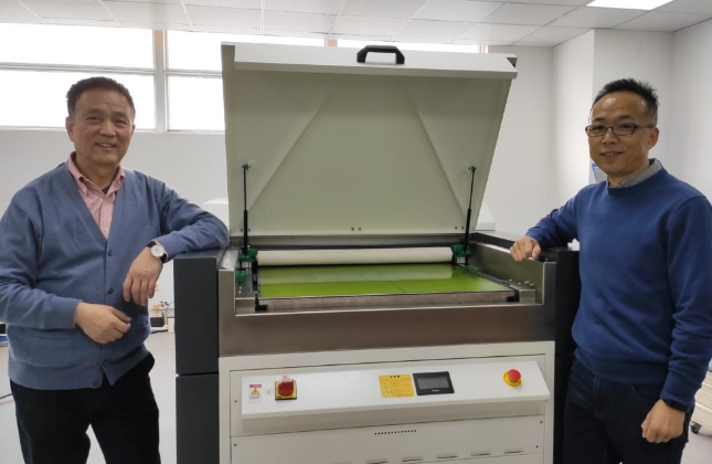 Shanghai Hengze printing company leverages Asahi plates for successful transition from letterpress to flexo